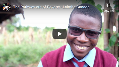 Link to video of The Pathway out of Poverty